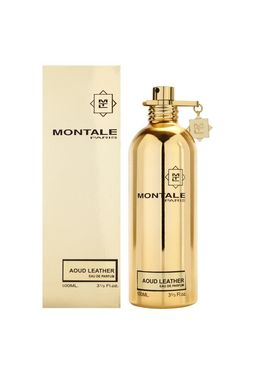 Montale Aoud Leather Woda perfumowana