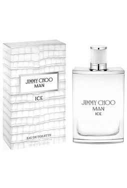 Jimmy Choo Man Ice Woda toaletowa