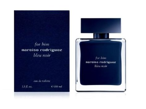 Narciso Rodriguez For Him Bleu Noir Woda toaletowa