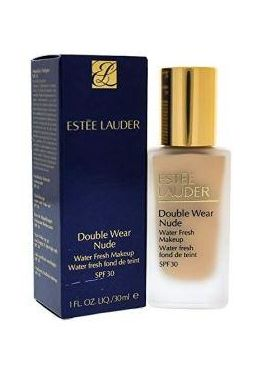 Estee Lauder Double Wear Nude Water Fresh Makeup Spf30 1N2 Ecru 30ml