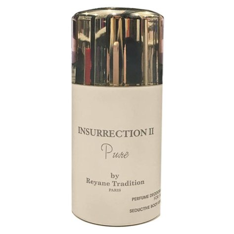 Reyane Tradition Insurrection II Pure Dezodorant