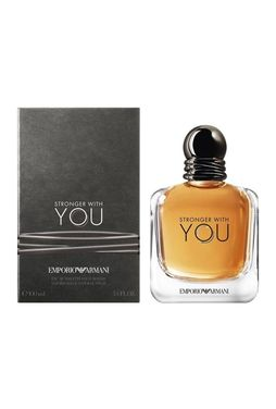 Giorgio Armani Emporio Stronger With You Woda toaletowa