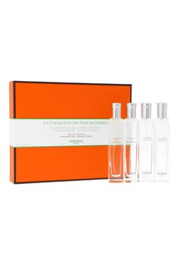 Hermes La Collection Des Parfums - Jardins Zestaw