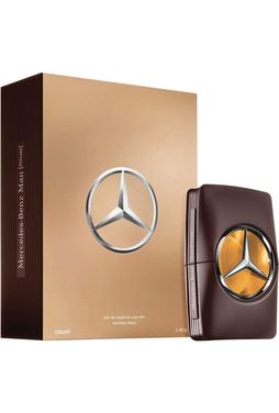 Mercedes Benz Man Private Woda perfumowana