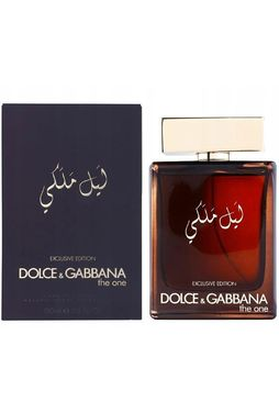 Dolce & Gabbana The One Royal Night Woda perfumowana