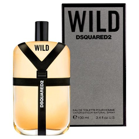 Dsquared Wild For Men Woda toaletowa