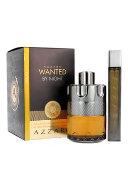 Azzaro Wanted By Night Zestaw