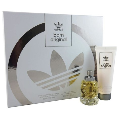 Adidas Adidas Born Original Men EDT 50ml Zestaw