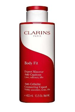 Clarins Body Fit Anti-Cellulite Contouring Expert Balsam do ciała
