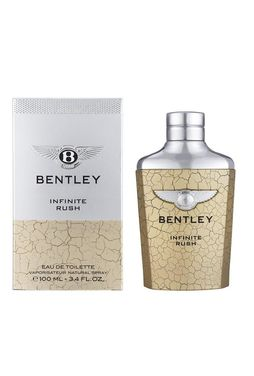 Bentley Infinite Rush For Men Woda toaletowa