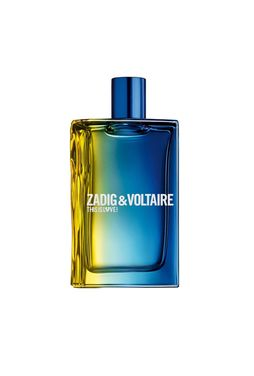 Zadig & Voltaire This Is Love! for Him Woda toaletowa