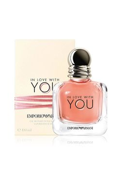 Giorgio Armani In Love With You Woda perfumowana