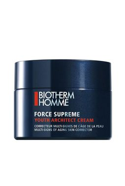 Biotherm Homme Force Supreme Youth Architect Cream Krem