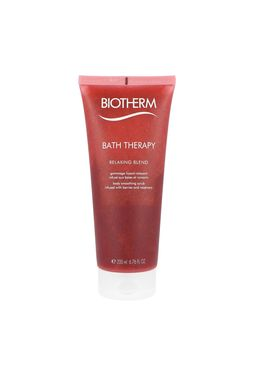 Biotherm Bath Therapy Relaxing Blend Body Smoothing Scrub Peeling do ciała