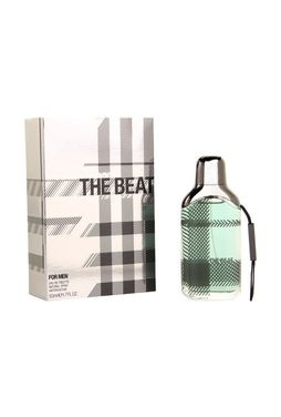 Burberry The Beat For Men Woda toaletowa