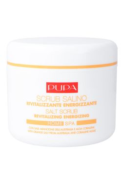 PUPA Salt Scrub Revitalizing Energizing Peeling do ciała