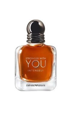 Giorgio Armani Stronger With You Intensely Woda perfumowana