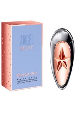 Mugler Angel Muse Refillable Woda perfumowana