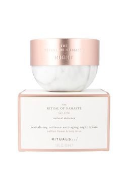 Rituals The Ritual of Namaste Glow Revitalizing Radiance Anti-Ageing Night Cream Krem na noc