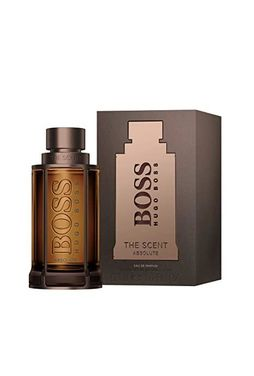 Hugo Boss The Scent Absolute Woda perfumowana
