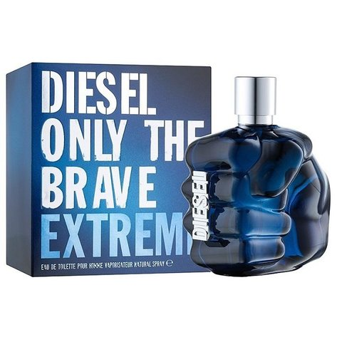 Diesel Only The Brave Extreme Woda toaletowa