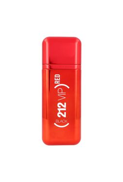 Carolina Herrera 212 Vip Black Red Limited Edition Woda perfumowana