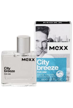 Mexx City Breeze Men Woda toaletowa