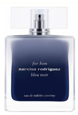 Flakon Narciso Rodriguez For Him Bleu Noir Extreme Edt 100ml