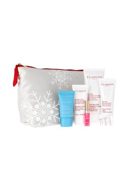 Clarins Clarins Beauty Flash Zestaw