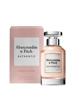 Abercrombie & Fitch Authentic Woda perfumowana