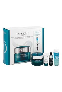 Lancome Visionnaire Advanced Zestaw