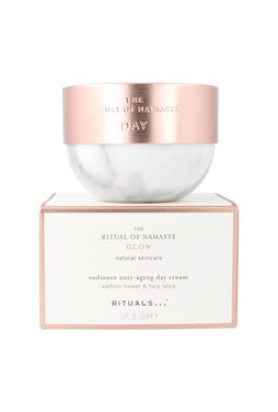 Rituals The Ritual of Namaste Glow Radiance Anti-Ageing Day Cream Krem do twarzy