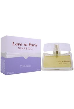 Nina Ricci Love In Paris Woda perfumowana