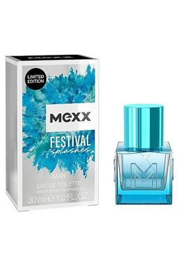 Mexx Festival Splashes Men Woda toaletowa