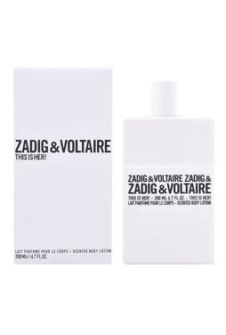 Zadig & Voltaire This Is Her Balsam do ciała