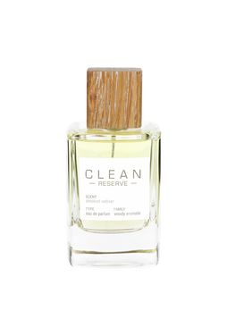 Clean Smoked Vetiver Woda perfumowana
