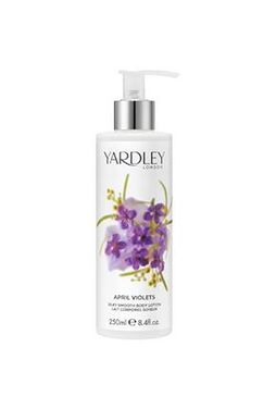 Bl Yardley April Violets 250ml