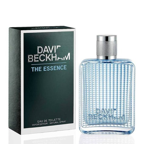 David Beckham Essence For Men Woda toaletowa