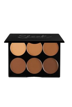 Sleek Makeup Cream Contour Kit Paleta do konturowania twarzy