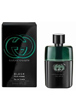 Gucci Guilty Black Pour Homme Woda toaletowa