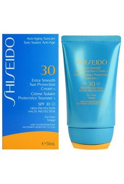 Shiseido Extra Smooth Sun Protection Krem