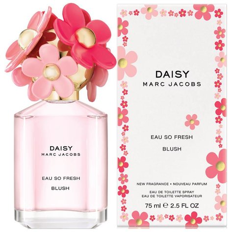 Marc Jacobs Daisy Eau So Fresh Blush Woda toaletowa