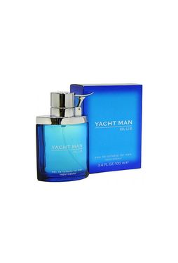 Myrurgia Yacht Men Blue Woda toaletowa