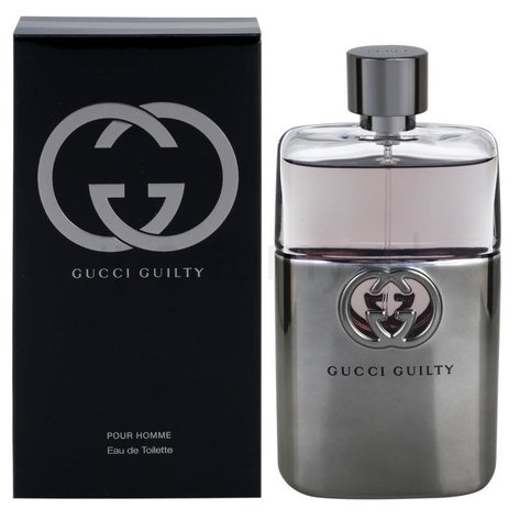 Gucci Guilty Pour Homme Woda toaletowa