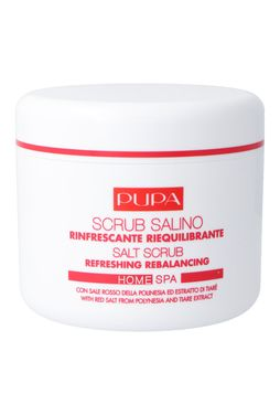 PUPA Salt Scrub Refreshing Rebalancing Peeling do ciała