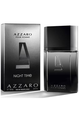 Azzaro Pour Homme Night Time Woda toaletowa