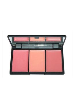 Sleek Makeup Blush By 3 Palette Californ.I.A Róz do policzków