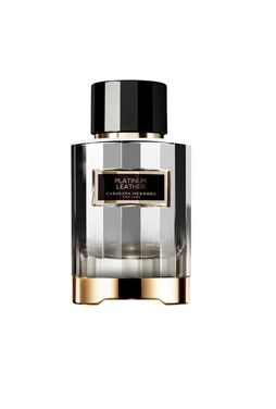 Carolina Herrera Platinum Leather Woda perfumowana