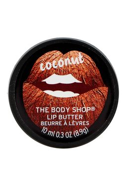 THE BODY SHOP Coconut Balsam do ust