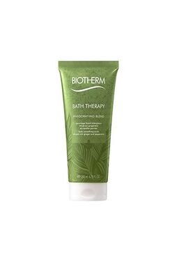Biotherm Bath Therapy Invigorating Blend Body Smoothing Scrub Peeling